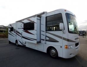 2011 Thor Hurricane series m32d