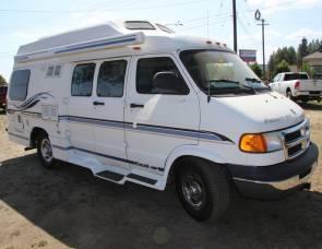 2003 Dodge Pleasure Way
