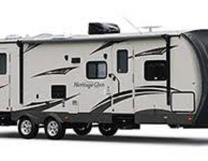 2014 Forest River 282RK