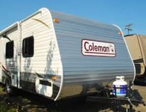 2014 Coleman Lantern
