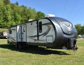 2018 Forest River Hemisphere 300 bh