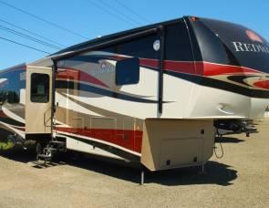 2012 Redwood 36RL