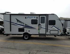 2018 Coachmen APEX Nano