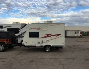 2010 Cruiser RV Corp FUN FINDER