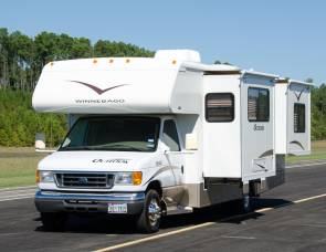 2006 Ford winnebago