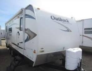2011 Montana Outback