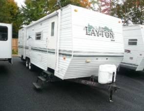2001 Layton 2990