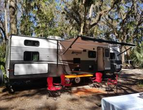 2018 The Hipster Hideaway by Sassy Campers-Forest River Avenger