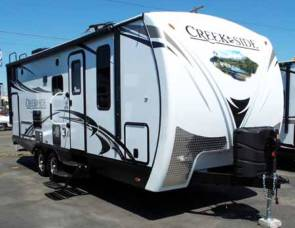 2016 Outdoors RV Creek Side 23dbs