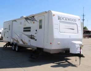 2009 Rockwood 3819