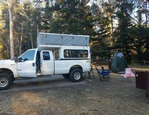 2001 Four Wheel Camper