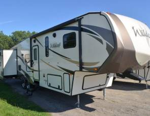 2016 Forest river 31sax