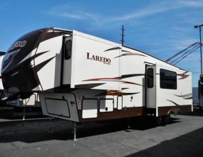 2014 Laredo 346rd