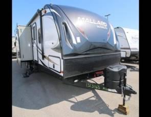2017 Mallard M328