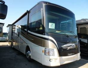 2015 Forest river Legacy 340