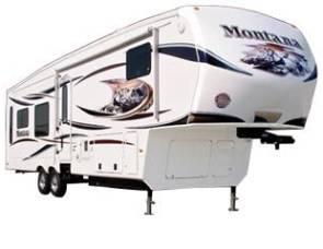 2008 Keystone Montana