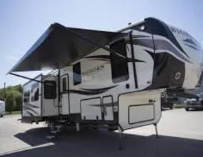 2018 Heartland Bighorn Traveler