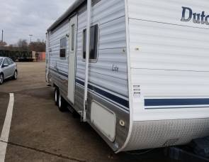 2004 Dutchman ultralite bunkhouse