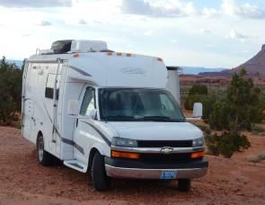 2003 Trail-Lite 211S