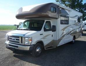 2012 Winnebago Access premier