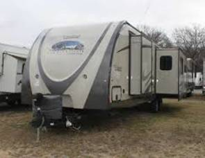 2014 Coachman Liberty