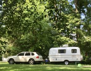 2017 Scamp Deluxe