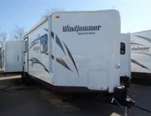 2014 ForestRiver Windjammer