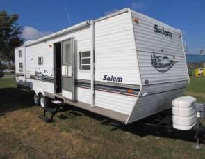 2003 Salem 30bhss