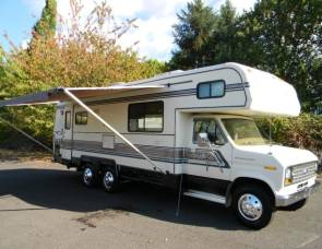1998 Holiday rambler Aluma-lite