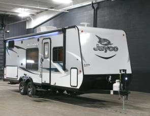 2018 Jayco Jay feather 22bhm