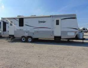 2005 Forest River Cherokee M-30L