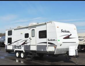 2007 Forest river Salem 23rbh