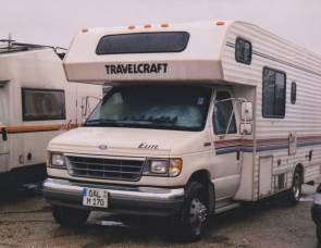1992 Travelcraft Elite Series