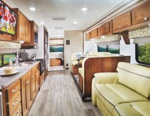 2018 Forest River Sunseeker 3010 DS