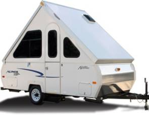 2008 Aliner scout