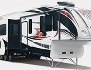 2012 XLR Thunderbolt
