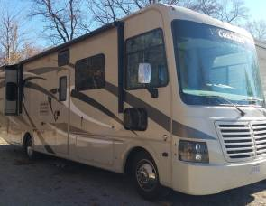 2014 Coachman Pursuit