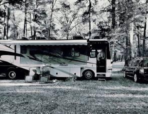 2008 Bounder/38S Diesel