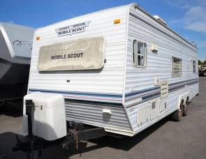 1999 Sunnybrook Moble Scout