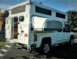 2013 Truck Camper