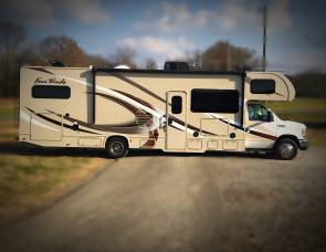 2018 Thor Four Winds Bunkhouse 31E