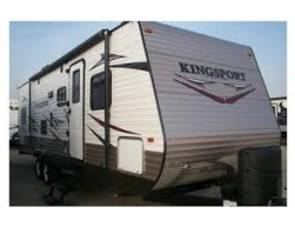 2014 Gulfsream Kingsport