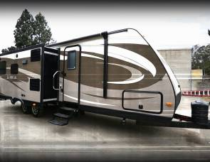 2015 Dutchman Kodiak 291RES