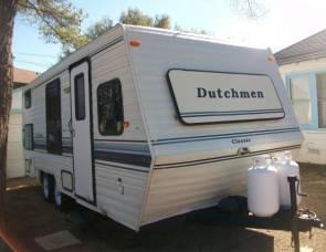 1994 Dutchman