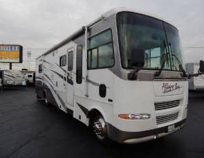 2004 Tiffin Alegro Bay 34xb