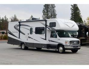 "2017 ""ADK Freedom"" Forest River Forester 2861 DSF"