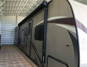 2015 Evergreen S280BH LTD Sunvalley