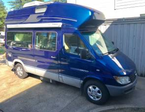 2004 Airstream Westfalia