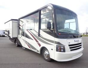 Coachman Pursuit 33BH