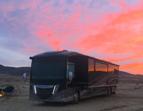 2015 Winnebago Itasca Ellipse 42QD